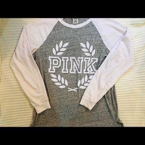 Victoria's Secret PINK Long Sleeve
